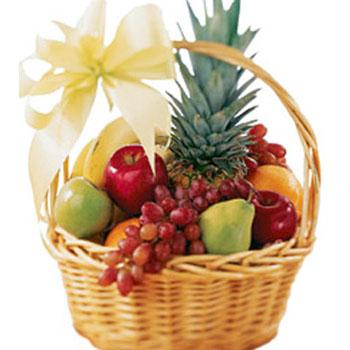 Fresh Fruit Basket #3