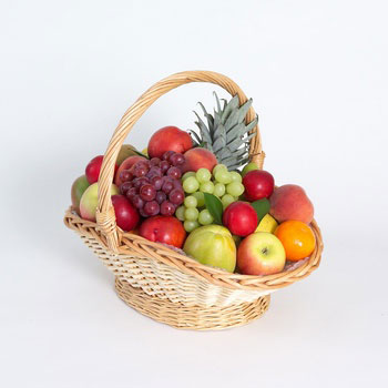 Fresh Fruit Basket #5