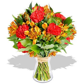 Moldavian Summer Bouquet