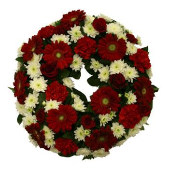 Loving Memory Wreath