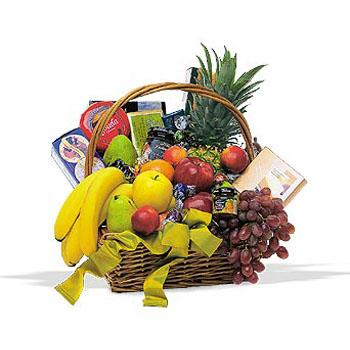 Russian Delight Basket