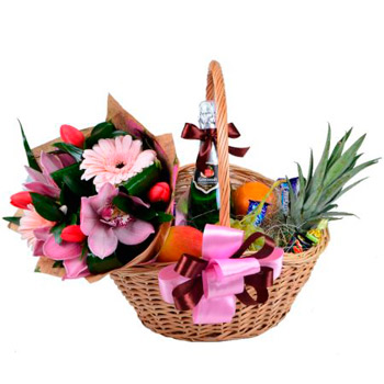 Gift basket For You