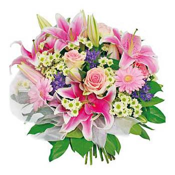 Sweet Flower Bouquet