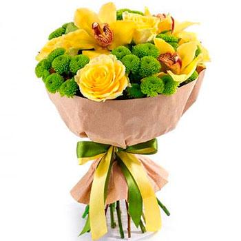 Bouquet Lovers Island