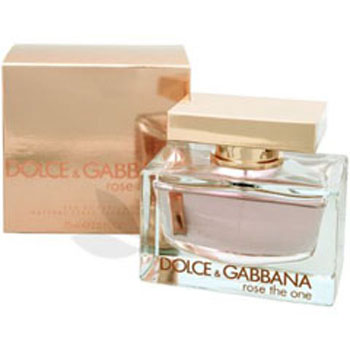 Rose The One by Dolce&Gabbana