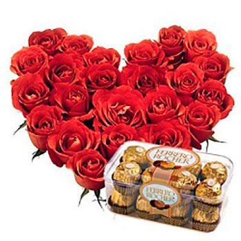 Bouquet Baby Love