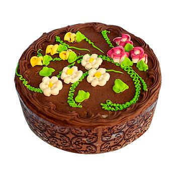 'Kievskiy' Cake