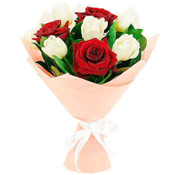 "Bouquet ""To My Queen"""