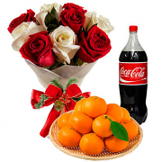 Gift Set Mandarine Mood