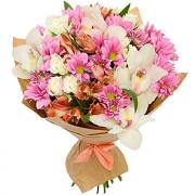 Bouquet Treasure