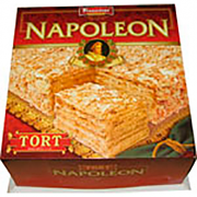 'Napoleon' Cake