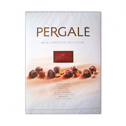 Pergale Milk Chocolate