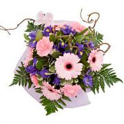My Asterisk Bouquet