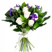 Romeo & Juliet Bouquet