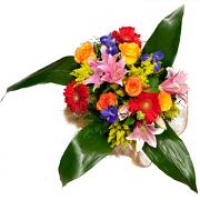 Floral Fiesta Bouquet
