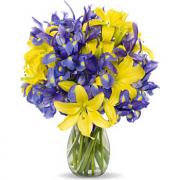 Sunny Sky Bouquet