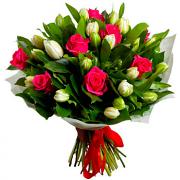 """Bouquet """"Romantic"""""""