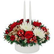 Christmas Star - Christmas Arrangement