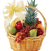 Fresh Fruit Basket #3