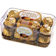 Ferrero Prestige Mini