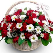 Basket Sincere congratulations!